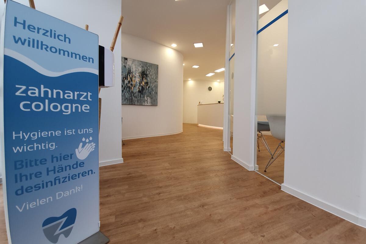 Zahnarztpraxis-Cologne