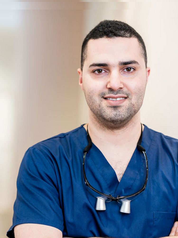 Milad Delsous Bahri, M.Sc.