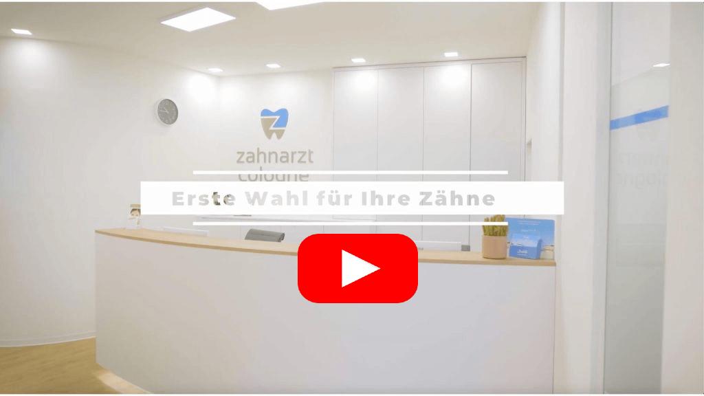 Zahnarzt Cologne auf YouTube